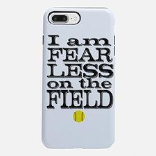 Fearless on Field bulk iPhone 7 Plus Tough Case