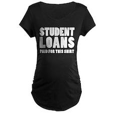 Student Loans T-Shirt
