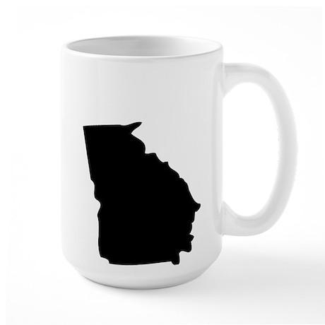 Georgia Large Mug