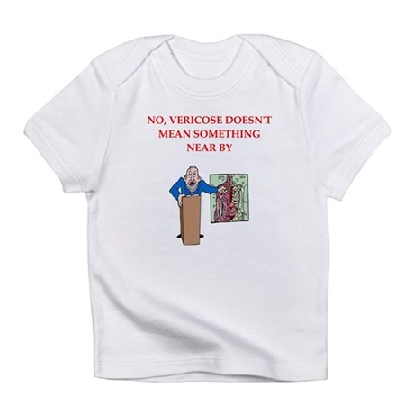Medical School Infant T-Shirt