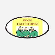 funny surgeon jokes Patches