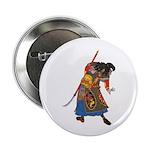 Japanese Samurai Warrior 2.25