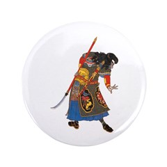 Japanese Samurai Warrior 3.5