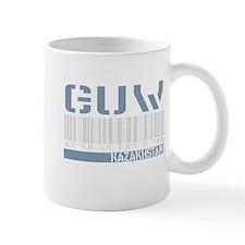 Kazakhstan Mug
