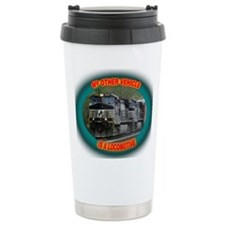 Norfolk & Southern Travel Mug