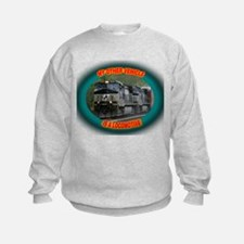 Norfolk & Southern Sweatshirt