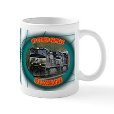 Norfolk & Southern Small Mug