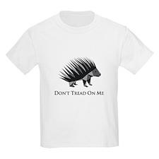 DailyPaul Gadsen Dont Tread T-Shirt