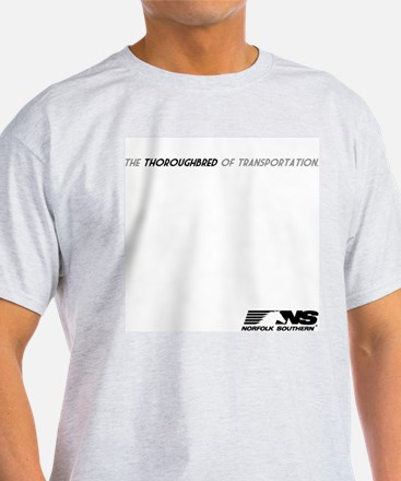 Norfolk Southern Thoroughbred T-Shirt