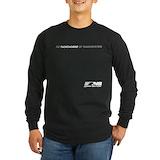 Norfolk southern Long Sleeve T Shirts