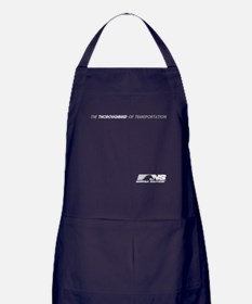 Norfolk Southern Thoroughbred Apron (dark)