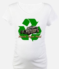 Recyled Rat Rod Shirt