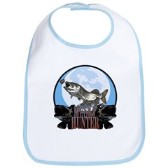 Musky hunter 7 Bib