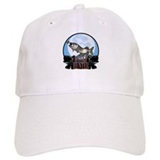 Musky hunter 7 Baseball Cap