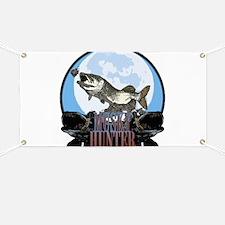 Musky hunter 7 Banner