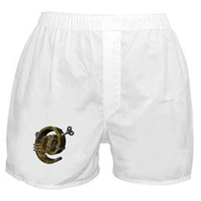 Rusted @ Boxer Shorts