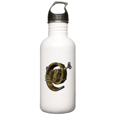Rusted @ Stainless Water Bottle 1.0L