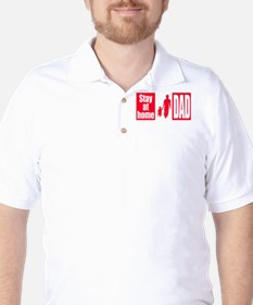 stay at home dad polo
