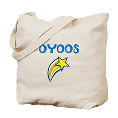 OYOOS Star design Tote Bag