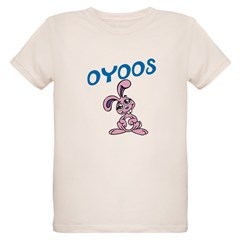 OYOOS Kids Bunny design T-Shirt