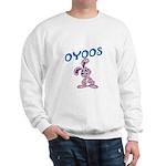 OYOOS Kids Bunny design Sweatshirt