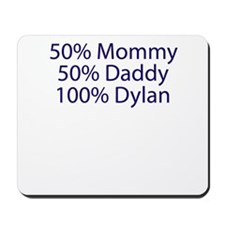 100% Dylan Mousepad