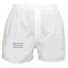 100% Dylan Boxer Shorts