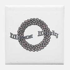 Manly Tile Coaster