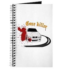 BMW Cone Killer Journal