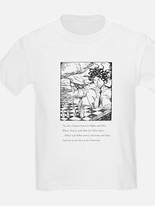 Quatrain XLIX T-Shirt