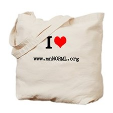 Cool Norml Tote Bag