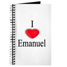 Emanuel Journal