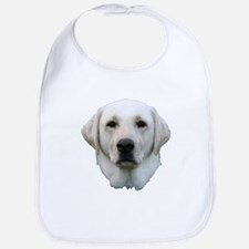 White lab 3 Bib