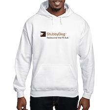 StubbyDog Logo & Sgt. Stubby Hoodie