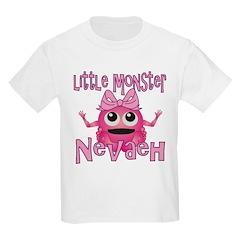Little Monster Nevaeh T-Shirt