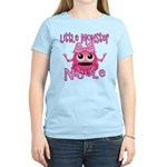Little Monster Nicole Women's Light T-Shirt