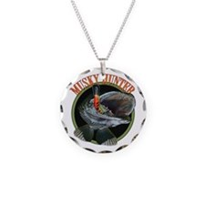 Musky hunter 8 Necklace