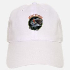 Musky hunter 8 Baseball Baseball Cap