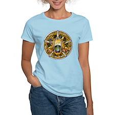 Samhain Pentacle T-Shirt