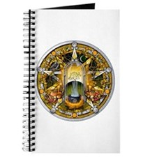 Samhain Pentacle Journal