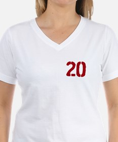 Unique Wambach Shirt