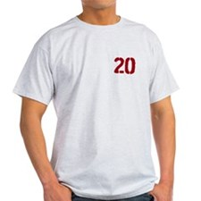 #20 Game-changing Header
