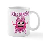 Little Monster Riley Mug