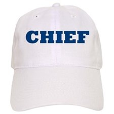 Chief Baseball Cap