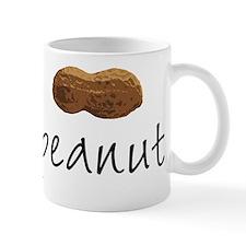 Peanut Mug
