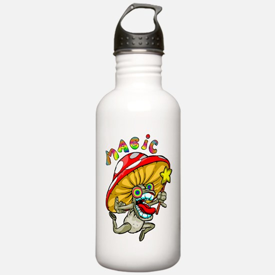 Funny Drugs Water Bottle