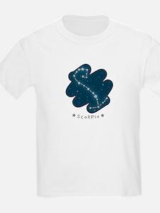 Cool Scorpio T-Shirt