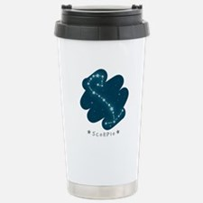 Unique Telling Travel Mug