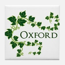 Oxford Tile Coaster