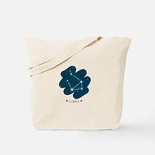 Unique Fortune telling Tote Bag